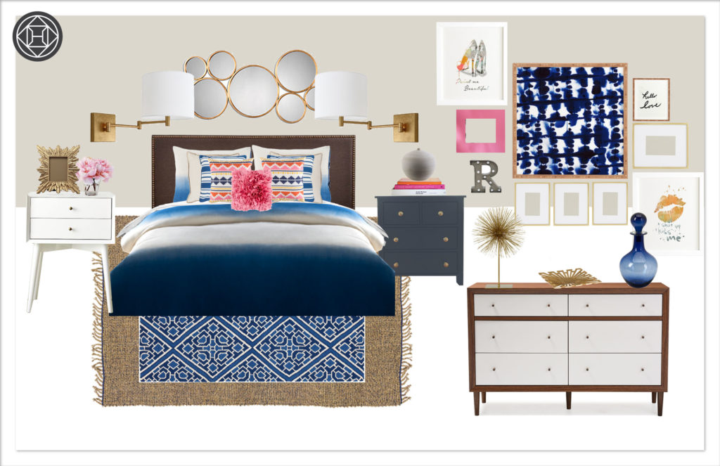 Kylie T Interiors Master Bedroom 4 Www Kylietinteriors Com