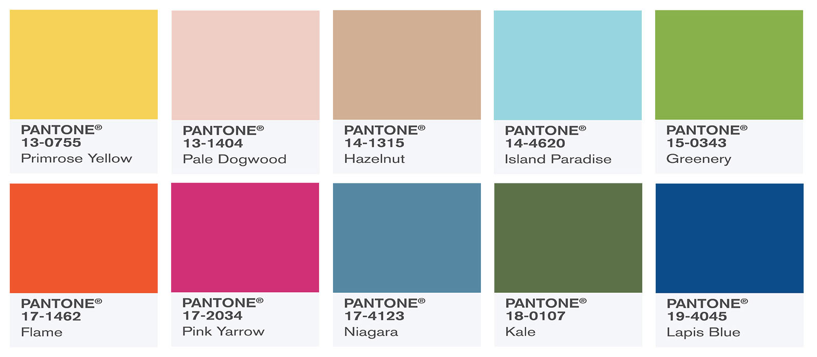 Color Matching Guide For Living Room